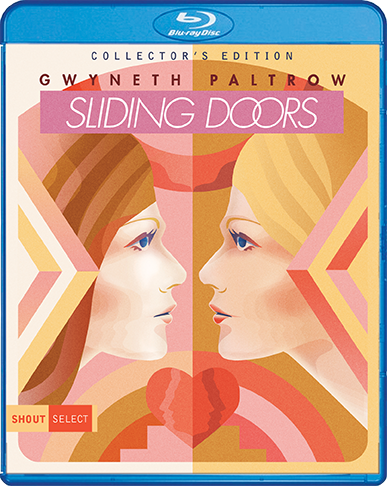 Sliding Doors [Collector's Edition]