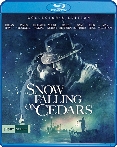 Snow Falling On Cedars [Collector's Edition]
