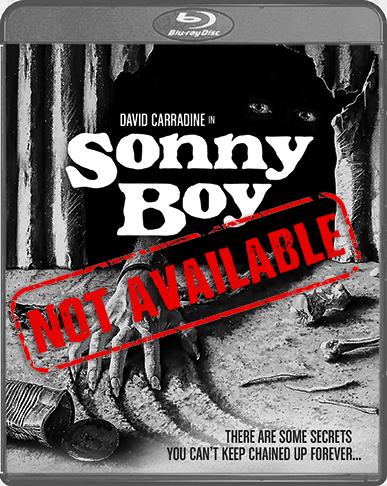 Sonny Boy (SOLD OUT)
