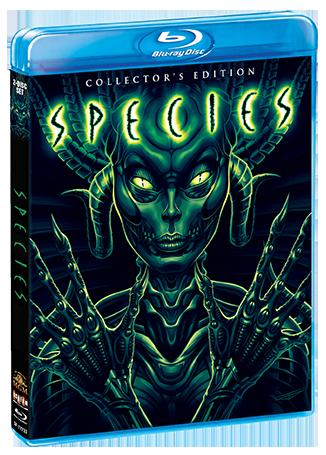 Species [Collector's Edition]