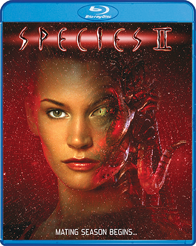 Species II (SOLD OUT)