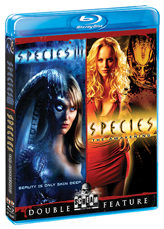 Species III / Species: The Awakening [Double Feature] (SOLD OUT)