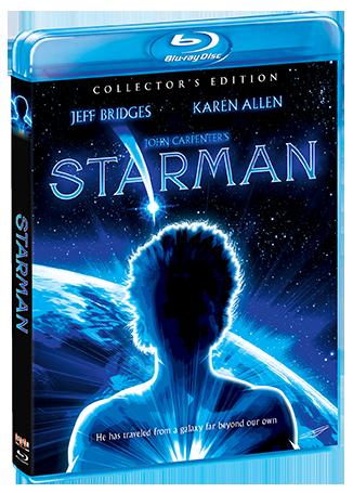 Starman [Collector's Edition]