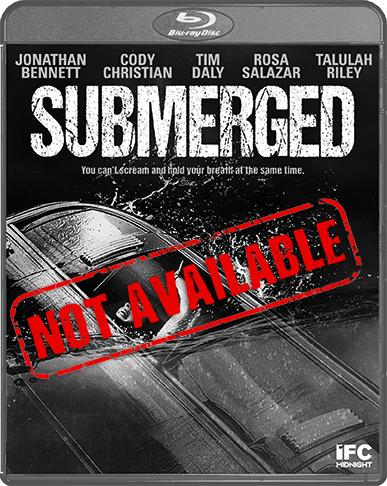 Submerged (SOLD OUT)