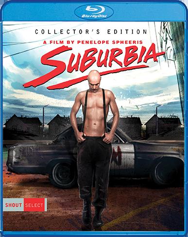 Suburbia [Collector's Edition]