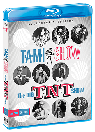 T.A.M.I. Show / The Big T.N.T. Show [Collector's Edition]