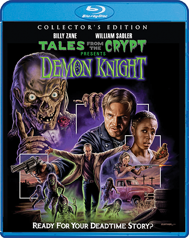 Tales From The Crypt Presents: Demon Knight [Collector's Edition]