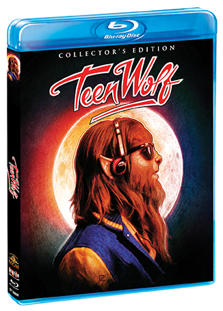 Teen Wolf [Collector's Edition]
