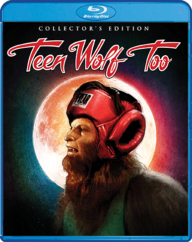 Teen Wolf Too [Collector's Edition]