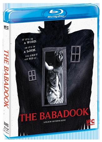The Babadook [LGBTQ Pride Edition]