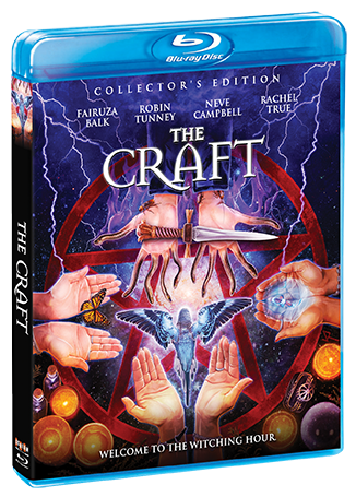 The Craft [Collector's Edition]