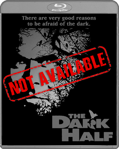 The Dark Half (SOLD OUT)