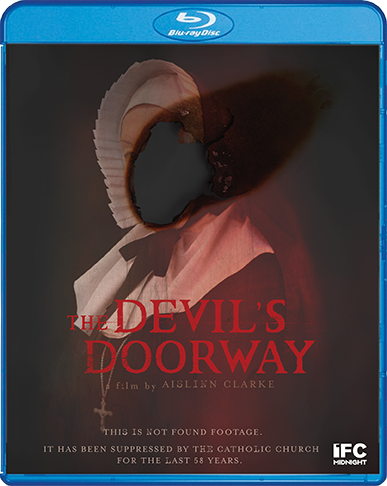 The Devil's Doorway (SOLD OUT)