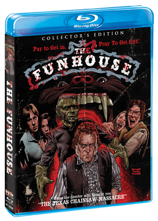 The Funhouse [Collector's Edition]