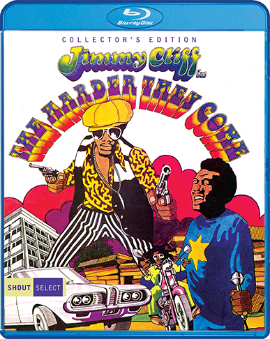 The Harder They Come [Collector's Edition]