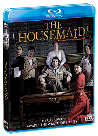 The Housemaid (SOLD OUT)