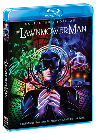 The Lawnmower Man [Collector's Edition]