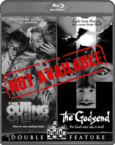 The Outing / The Godsend [Double Feature] (SOLD OUT)