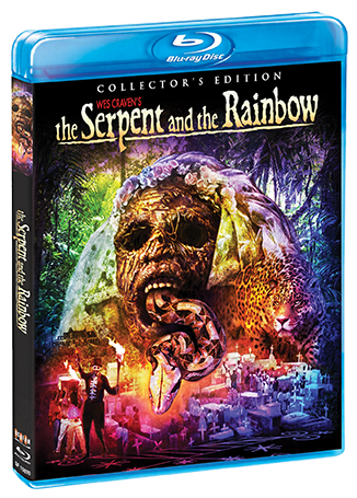 The Serpent And The Rainbow [Collector's Edition]