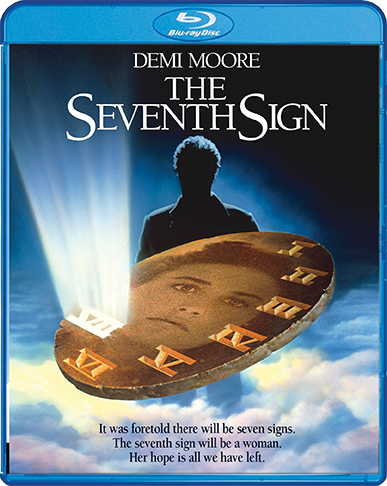 The Seventh Sign