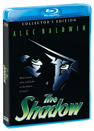 The Shadow [Collector's Edition]