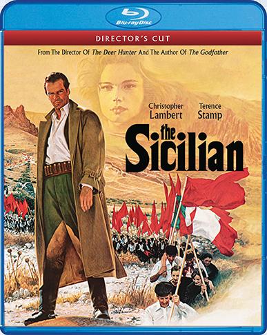 The Sicilian (Director's Cut)