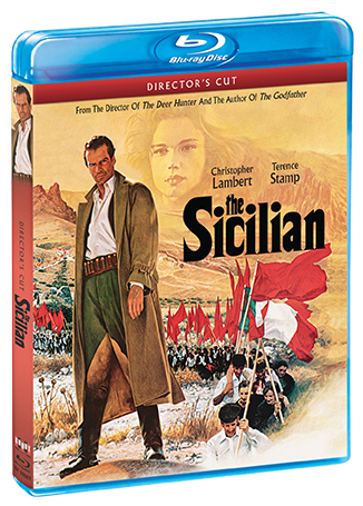 The Sicilian (Director's Cut) (SOLD OUT)