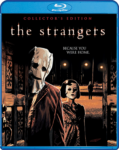 The Strangers [Collector's Edition]