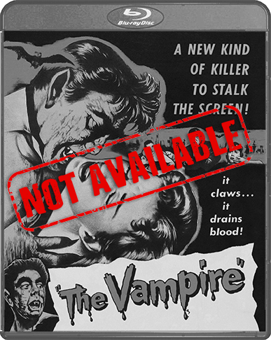 The Vampire (SOLD OUT)