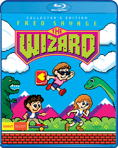 The Wizard [Collector's Edition]
