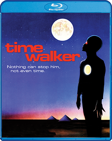 Time Walker (SOLD OUT)