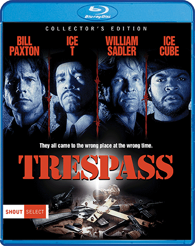 Trespass [Collector's Edition]