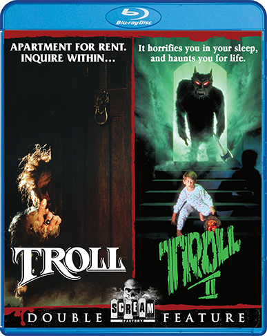 Troll / Troll 2 [Double Feature] (SOLD OUT)