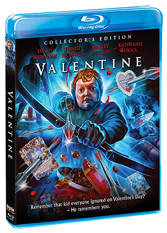 Valentine [Collector's Edition]
