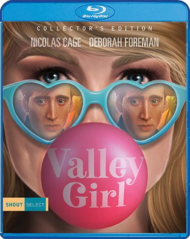 Valley Girl [Collector's Edition]