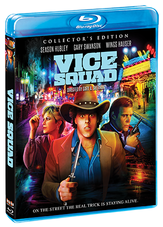 Vice Squad [Collector's Edition]