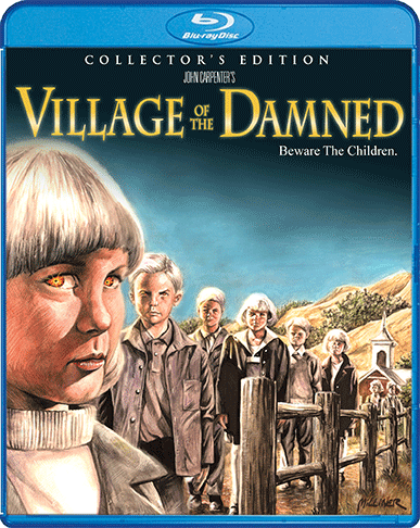 Village Of The Damned [Collector's Edition]