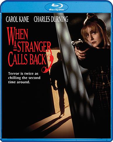 When A Stranger Calls Back
