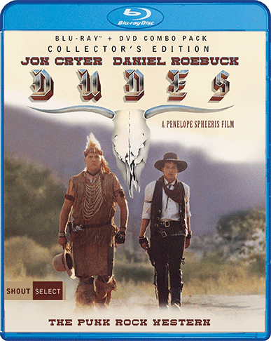 Dudes [Collector's Edition]