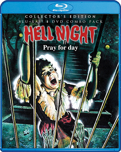 Hell Night [Collector's Edition]
