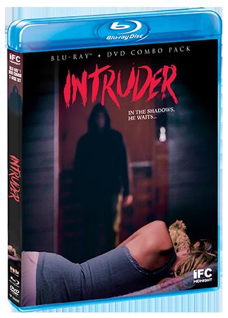 Intruder (SOLD OUT)