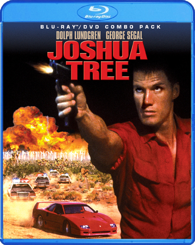 Joshua Tree (SOLD OUT)