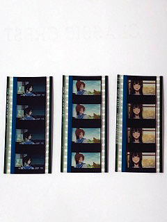 Liz And The Blue Bird + Exclusive Film Strip