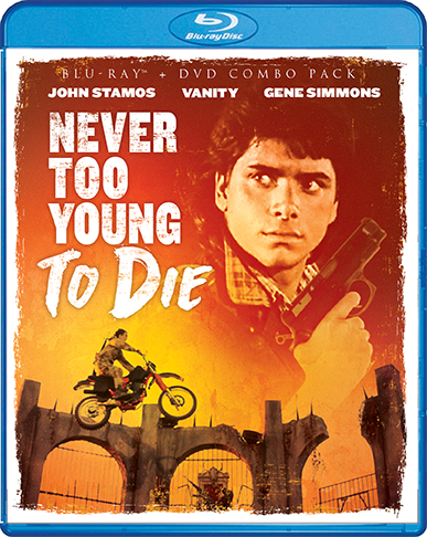 Never Too Young To Die