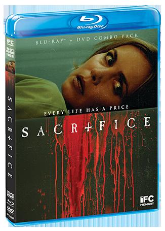 Sacrifice (SOLD OUT)