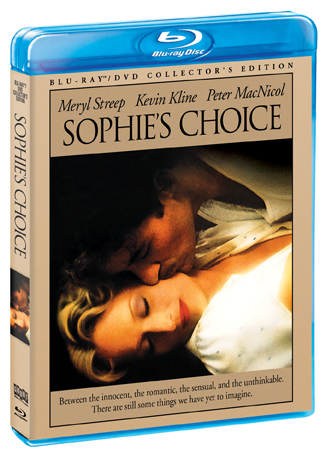 Sophie's Choice [Collector's Edition]