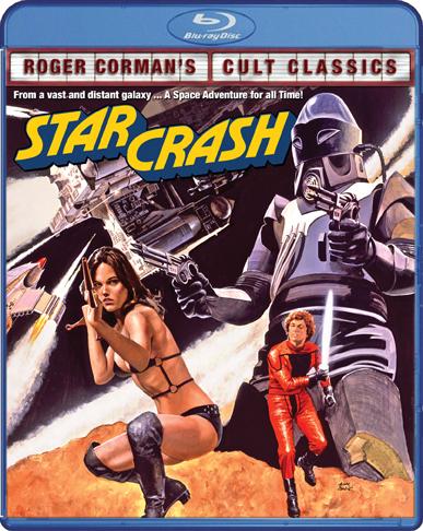 Starcrash [Collector's Edition]