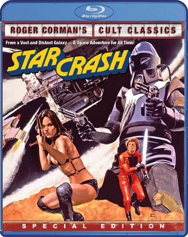 Starcrash [Special Edition]