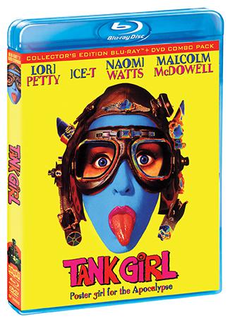 Tank Girl [Collector's Edition]