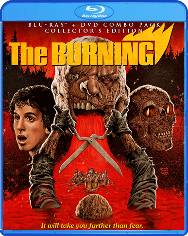 The Burning [Collector's Edition]